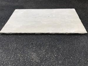 Natural Stone Hearth