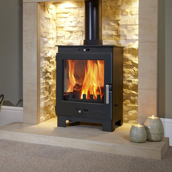 Why buy a wood stove in 2019