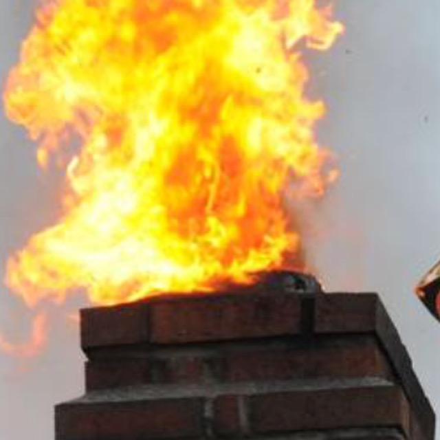 Keeping Your Chimney Safe